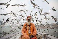 On the wings of time Photo by Willy Sanson — National Geographic Your Shot