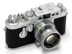 """1956 Leica IIIg"" https://sumally.com/p/67534"