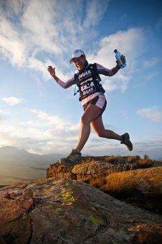 Mountain running at its best. #MeetTheMoment