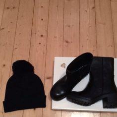 Street Style / Bullboxer Shoes From @dauntlessdreamer66