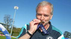 Brown inspira Chelsea à glória na Youth League