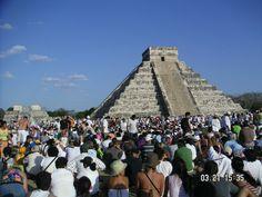 Mexico #Merida #worldheritage