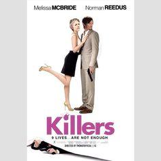 Melissa McBride and Norman Reedus in Killers | twdnotofficial (IG)  Tags: #twd #thewalkingdead #walkingdead #twdparodyposters #carolpeletier #daryldixon #melissamcbride #normanreedus #caryl