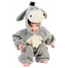 Baby Adorable Donkey Costume