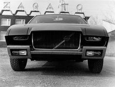 Volvo GTZ 3000  (Zagato), 1970