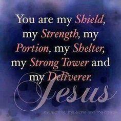 ♥ JESUS!!