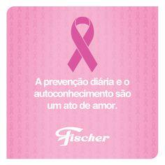 #PrevencaoDiaria #Autoconhecimento #OutubroRosa