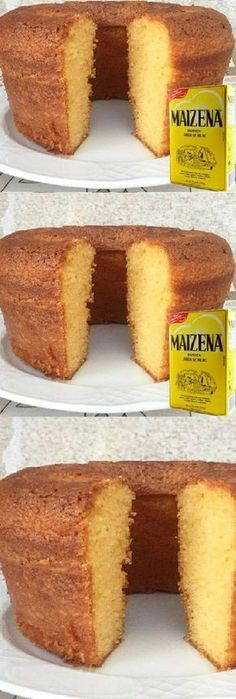 Pin on cocina Mexican Food Recipes, Sweet Recipes, Cake Recipes, Dessert Recipes, Food Cakes, Cupcake Cakes, Bunt Cakes, Cupcakes, Cooking Bread