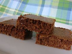 The Royal Cook: Paleo Breakfast Bars - Like Healthy Cake