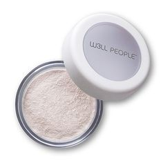 Finish off your makeup routine with W3ll People's Bio Brightener Powder for a more natural, flawless complexion and youthful glow!