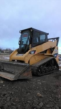 2008 Caterpillar 257B Skidsteer -Tracks and under carriage in good shape. Please call with any questions. - See more at: http://www.heavyequipmentregistry.com/heavy-equipment/11683.htm