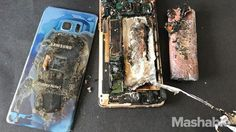 Supplier that built the Note7's explosion-prone batteries catches on fire Read more Technology News Here --> http://digitaltechnologynews.com  Sometimes the irony is just too much.  According to Bloomberg a fire broke out at a factory in Tianjin China that may have manufactured the faulty batteries that led to Galaxy Note7 smartphones catching on fire worldwide last year.   A factory of Samsung SDI a Samsung affiliate battery division that was responsible for the Note7's batteries…