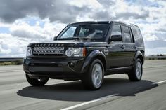 Land Rover Hoffman Estates - Google+ - The 2014 Land Rover LR4 Will See Some Changes The Land…