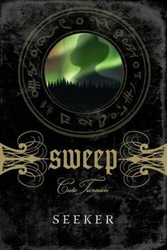 Sweep Series #10: Hunter is reunited with his father, who vanished years before. But Hunter doesn't find his childhood hero-instead he finds a dark and shadowy version of the man he once knew.