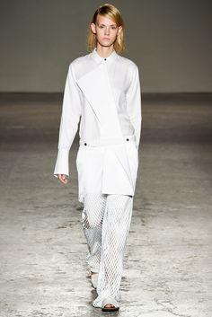Spring 2015 Ready-to-Wear - Gabriele Colangelo