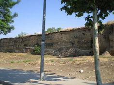 Madrid Muralla de Talamanca del Jarama -