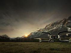 Drony to nie tylko małe urządzenia przeznaczone do filmowania z powietrza lub dostarczania niewielkich paczek. Powstają bowiem także modele, które mają wystarczająco duży udźwig, by mogły unieść człow...
