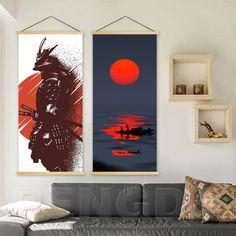 Canvas Wall Decor, Canvas Art Prints, Painting Prints, Pictures To Paint, Art Pictures, 3 Piece Wall Art, Nordic Art, Canvas Home, Panel Art