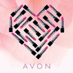 Love your lipstick and it will love you back Our lipstick range is designed for maximum pout with maximum hydration, and intense pigment for vivid colour range. shop.avon.com.au/store/paularoberts83