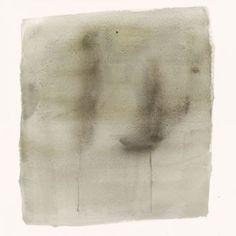 Hideaki Yamanobe <br> 8.12.2015-6, 2015 <br> watercolour on paper, 63 x 63 cm framed