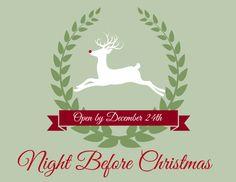 How to create a magical Christmas Eve box | Mum's Grapevine