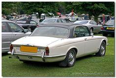 Click to close Jaguar Cars, Jaguar Xj, Jaguar Daimler, Birmingham, Classic Cars, Automobile, Garage, British, Dreams