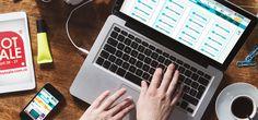 HotSale y Cyberlunes: Nuestros más importantes eventos de E-commerce – Blog Tekton Technologies Laptop, Electronics, Blog, Events, Blogging, Laptops, Consumer Electronics