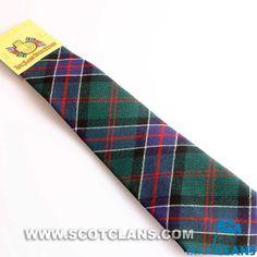 Clan Sinclair Tartan