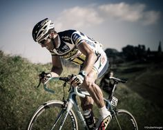 Photo by: Jered and Ashley Gruber. Strade Bianche