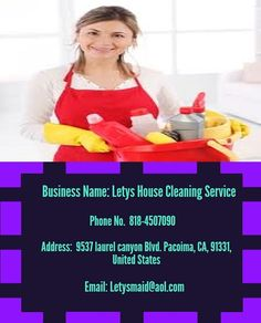 Our Commitment - Trustworthy House Cleaning Services Los Angeles
