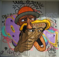 Urban Art a la cARTe: Street Art by Vassily Grino (3)