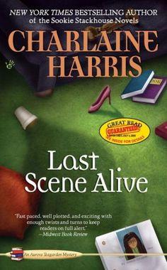 Last Scene Alive (Aurora Teagarden Series #7)