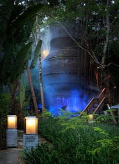 INDIGO PEARL RESORT PHUKET, THAILAND: Designed by BENSLEY