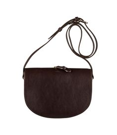 APC Reverse half-moon bag