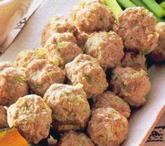 TTM Tips Trik Memasak: Resep Bola Daging Sawi