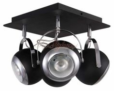Scotti 4463PL lampa sufitowa Lis Lighting