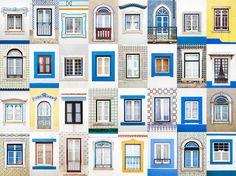 Portas e janelas pelo mundo 09