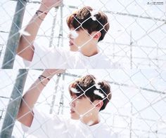J- Hope #BTS #방탄소년단 Young Forever MV