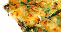 【話題入り】ニラと玉ねぎのチヂミ by moriwaki 【クックパッド】 簡単おいしいみんなのレシピが286万品