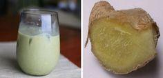 Xarope de cebola, gengibre, limão, canela e mel facilita a perda de peso e diminui a gordura abdominal. Ingredientes: 3 CS de mel. 2 cm de gengibre fresco ralado. 4 limões. 2 CS de canela. 125 g de cebola. Modo de Preparo: Liquidifique o gengibre e a cebola juntos. Esprema os limões e misture com o suco de cebola e gengibre por 3 minutos. Adicione o mel e canela e misture até formar uma calda. Transfira para um vidro com tampa, feche e coloque na geladeira. Use 1 c chá 2 vezes por dia.