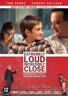 Extremely Loud & Incredibly Close (Dvd): wat gebeurt er met je als alles anders wordt, lukt het je kompas recht te houden #levensles