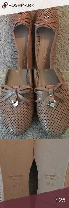 Shoes Brand new without tag Shoes by Russell Bromley in size 39 1/2❤ Made in Italy❤ Russell & Bromley Shoes