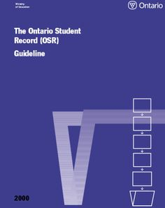Ministry Of Education, Special Education, Special Needs, Bullying, Ontario, Schools, Pdf, Teacher, Professor