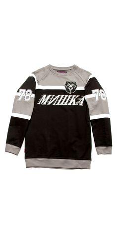 Death Adders Hockey Crewneck (Black)
