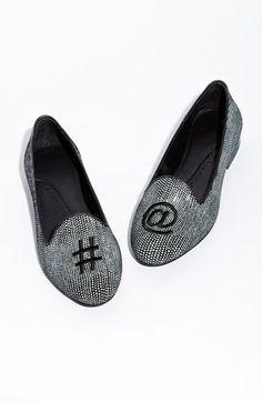 Chatelles 'Albert Custom' Loafer   Nordstrom ~ perfect for us Twitter & Instagram lovers!