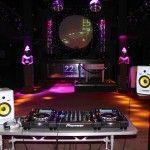 Let's start the DJ Workshop @ club 22-24