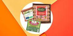 10 Best Kombucha Brands To Drink, According Nutritionists Best Kombucha, Kombucha Brands, Organic Raw Kombucha, Fermented Tea, Organic Meat, Alcohol Content, Pineapple Coconut, Bbq Party