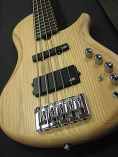Brubaker Brute Series MJXSC-5 in Natural! Sweet!