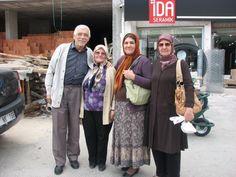 Turkije Mugla 2014