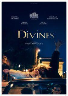 Dünya — Divines 2016 Türkçe Dublaj HD izle